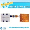 For nokia n81 keypadboard flex cable & mobile phone flex cable