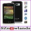 Free Shipping 4 SIM F912 Mobile Phone Digital TV