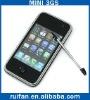 Free shipping !100% NEWMini 3GS WIFI TV mobile phone
