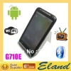 Free shipping android phones G710E dual sim card unlokced phone