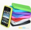 Fshonable and brand new silicon case for iPhone 4