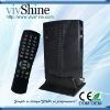 Fully MPEG 2/DVB compliant digital receiver DVBS-B9-220V