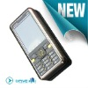 G'FIVE new M99 multimedia music Phone dual sim mobile with FM radio,B-tooth,music player,video player