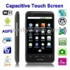 G10 Black, Android 2.2 Version + AGPS, Capacitive Touch Screen, Analog TV (SECAM/PAL/NTSC), Wifi JAVA Bluetooth FM function Touc