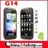 G14 Smartphone Android 2.3.4 dual Sim 3G WiFi