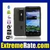 """G17 Quad Band Dual SIM Dual Standby 4.3"""" Capacitive Touch Screen Android 2.3.4 GPS WIFI TV Bluetooth 3G Smart Phone"""