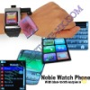 G3 Camera Bluetooth Touch Screen Hand Watch Mobile Phone