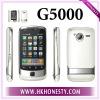 G5000 TV Cell Phone Quadband mobile phone