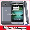"G510:Hot dual sim 3.5""capacitice screen phones"