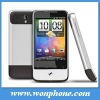 G6 Android Mobile Phone GPS WiFi JAVA Cell Phone Quad Band Phone