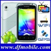 G710e Best Cheap Quad band TV Smart Phone with Android 2.2