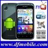 G710e Cheap Dual SIM Dual Standby Smart Phone