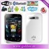 GLL A101 3G Android OS Lower end mobile,(CE)
