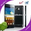 GLL I9100 3G MTK6573 Android 2.3 Mobile Phone GPS TV 8MP Bluetooth A2DP