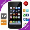 GLL MPEG4 DVB-T TV Mobile Phone WIFI JAVE