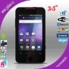 "GLL SP99 3.5"" 3G Qualcomm MSM7227 Android OS smartmobile with FCC"