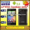 GPS Google Smartphone 4.3'' Capacitive Touch Screen