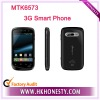 "GPS Wifi Android 2.3 OS 3.5"" Capacitive Touch Screen Cell Phone DA1"