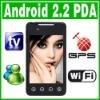 GPS Wifi TV 2 SIM Dual Gsm Standby Smartphone