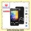 GPS mobile phone A6000 with Android 2.2