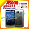 GPS phone mobile A5000
