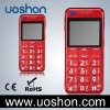 GSM Cellphone With SOS Button/ Big Keypad/CE