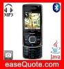 GSM Mobile Phone 6210 Navigator
