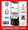 GSM Mobile Phone 6500 Slide