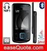 GSM Mobile Phone 6600 slide