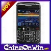 GSM Quadband Qwerty + GPS WiFi Cellphone with Free 2GB Card