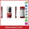 GSM Tri-Sim Tri-Standby cheap TV mobile phone 5113