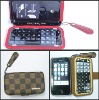 GSM WIFI Mobile Phone T2000 with Qwerty keypad
