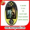 GSM mobile phone dual sim MAX-M3