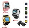 GSM sim card wrist watch mobile phone MQ008