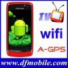 Good Quality Best Selling Dual SIM Smart Phone A8