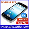 Good Quality Low Cost Smart Phone A8
