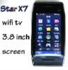 Good Wifi TV Mobile Phone X7