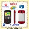 Good quality 3 sim card phone