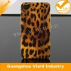 Good quality plastic material IMD technology protection case for iphone