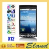 Google Android cell phone X12