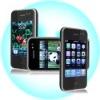 H003 TV,WIFI,quad band, dual sim card phone