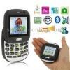 H03 Black, Dual sim card Dual standby, Dual Cameras ,Support Flashlight / JAVA / FM / Bluetooth / MSN / Facebook / Yahoo, Quad b