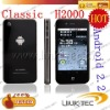 H2000 android 2.2  cheap cell phones