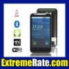 """H400 Quad Band 4.3"""" Android 2.2 OS WIFI TV Smart Mobile Phone"""