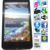 H7000 Hero 4.3 inch Capacitive Touch Screen Android