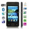 H911 Black, Analog TV (PAL/NTSC/SECAM), Wifi JAVA Bluetooth FM function Touch Screen Mobile Phone, Quad band, Network: GSM850/ 9