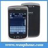H9800 Dual Sim TV mobile phone with Quadband