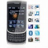 H9800 Quad Band Dual Cards with Wifi Analog TV Java Touch Screen Cell Phone