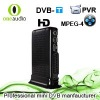 HD MEDIA BOX DVB-T MPEG-4 RECEIVER