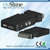 HD mini catv terrestrial receiver/set top box DVBT-HD6
